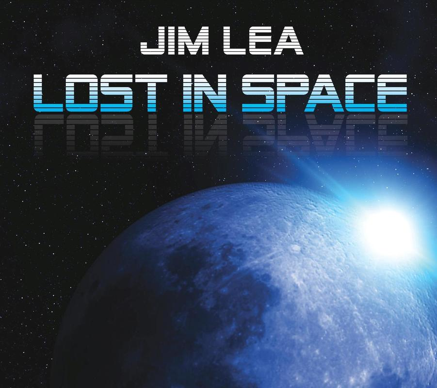 JIm Lea Lost in space EP